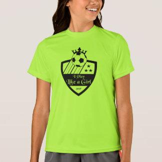 Camiseta Kenzie - o jogo de I gosta de uma menina