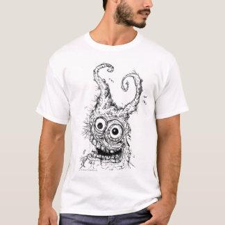 """Camiseta """"kerlz"""" - tirou Medina"""