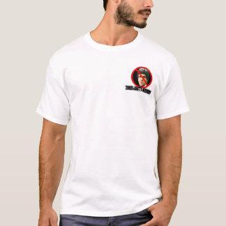 Camiseta Kerry do falhanço de sacudir