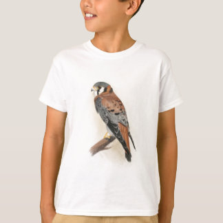 Camiseta Kestrel