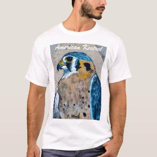 Camiseta Kestrel americano