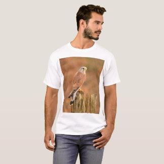 Camiseta Kestrel comum