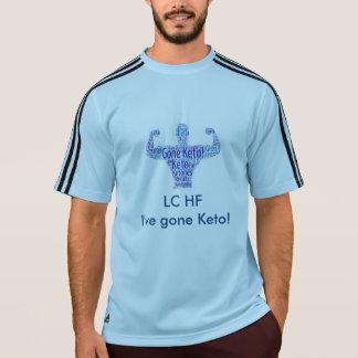 Camiseta Keto ido! T-shirt adidas
