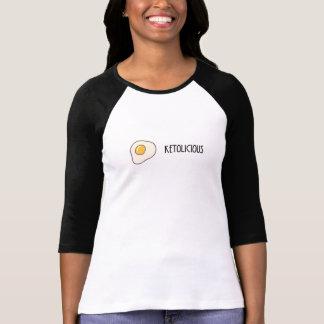 Camiseta Ketolicious