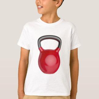 Camiseta Kettlebell