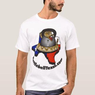Camiseta KettlebellTexas