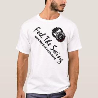 Camiseta KettleCrush - o t-shirt dos homens