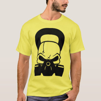 Camiseta KettleSkull