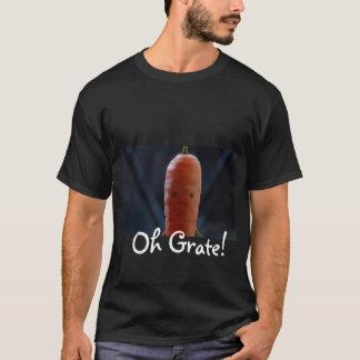 Camiseta Kevin o t-shirt da cenoura