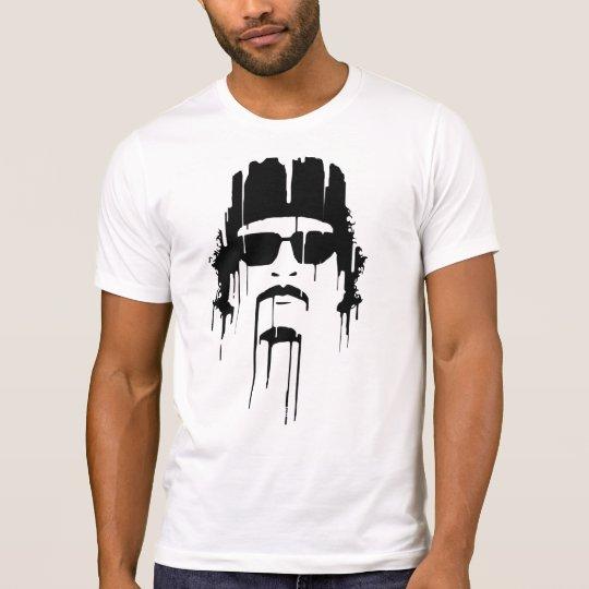 Camiseta Khaddafi