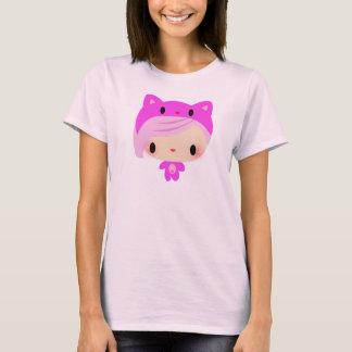 Camiseta Kiki-Chan