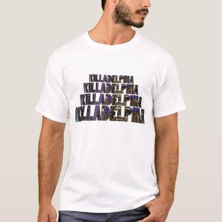 Camiseta Killadelphia