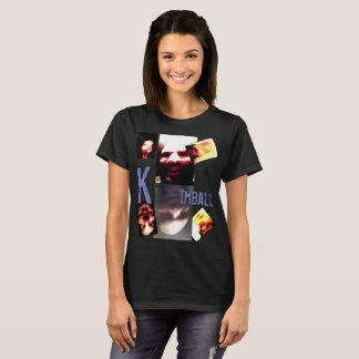 Camiseta Kimball