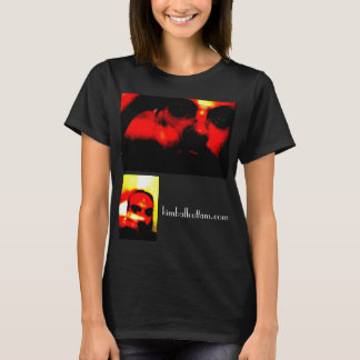 Camiseta kimballcottam.com