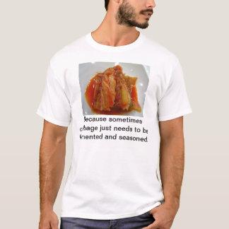 Camiseta Kimchi