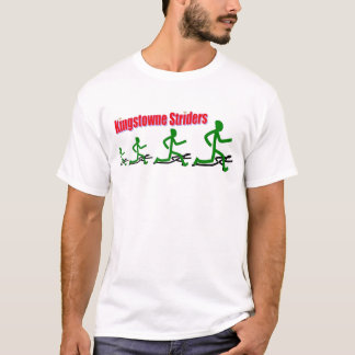 Camiseta Kingstowne Striders