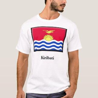 Camiseta Kiribati