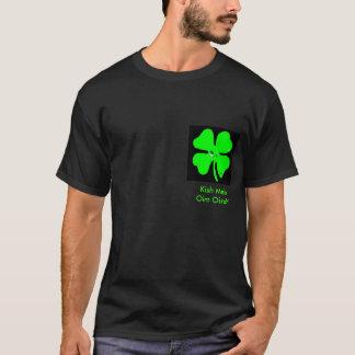 Camiseta Kish Meh Oim Oirsh!