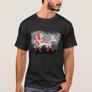 Camiseta kitsune tshirt