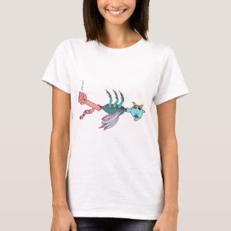 Camiseta Kittycorn