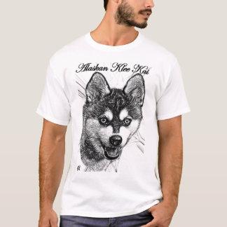 Camiseta Klee do Alasca Kai