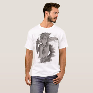 Camiseta Knight T-shirt