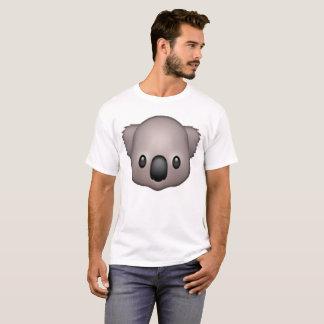 Camiseta Koala - Emoji