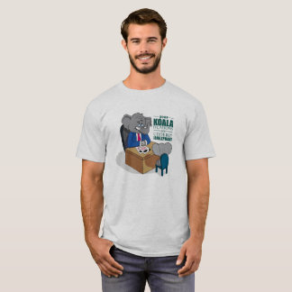 Camiseta Koalafications