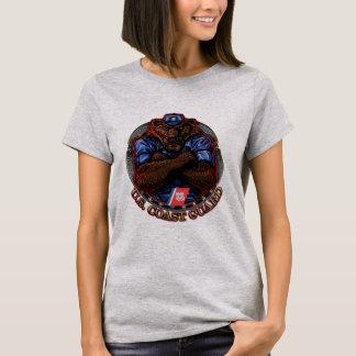 Camiseta Kodiak da guarda costeira