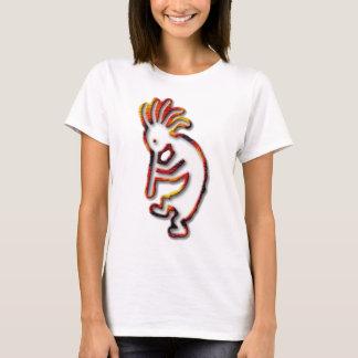 Camiseta Kokopelli