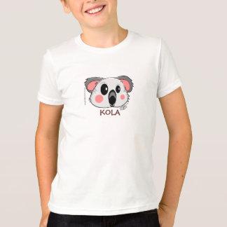 Camiseta KOLA - auge e amigos