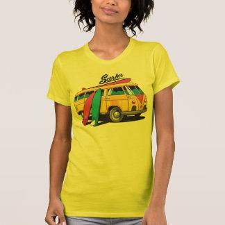 Camiseta Kombi Surfer