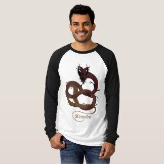 Camiseta Komodo
