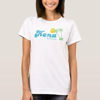 Camiseta Kona