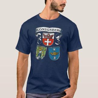 Camiseta Königsberg