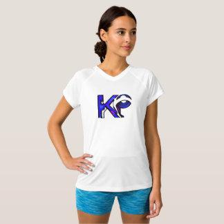 Camiseta KP KP original
