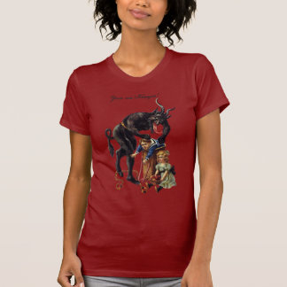 Camiseta Krampus