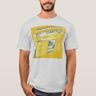 Camiseta Krazy Fitz