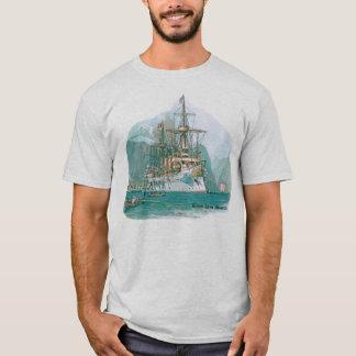 Camiseta Kreuzer Kaiserin Augusta