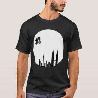 Camiseta Kuala Lumpur (Malaysia)