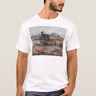 Camiseta Kudu Bull