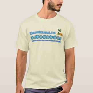 Camiseta Kumoniwannalaya