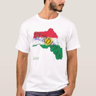 Camiseta kurdistan