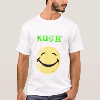 Camiseta Kush, na maneira