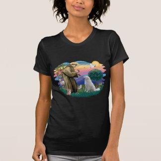 Camiseta Kuvacz