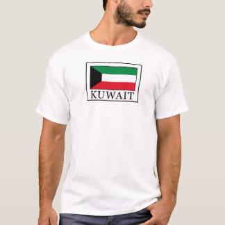 Camiseta Kuwait