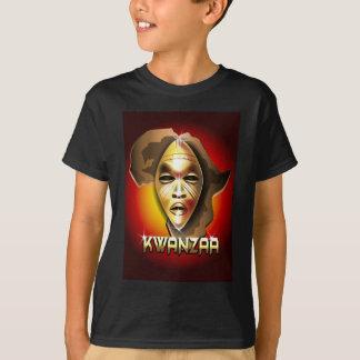 Camiseta Kwanzaa