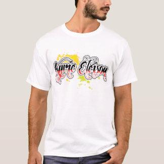 Camiseta Kyrie Eleison4