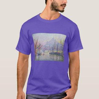 Camiseta La Bonne de Notre-Dama-de-la-Garde mero