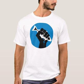 Camiseta LA da tomada pela tempestade!